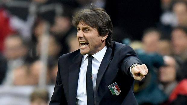 antonio conte italia germania
