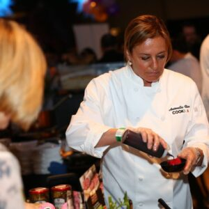 Intervista alla private chef Antonella Ricco