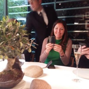 Experiencing Catalan Food & Wine at El Celler de Can Roca