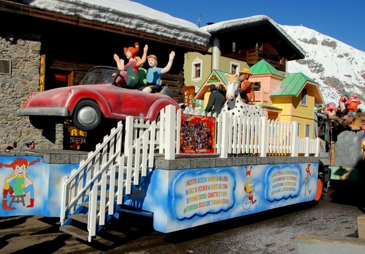 Carnevale Alpi