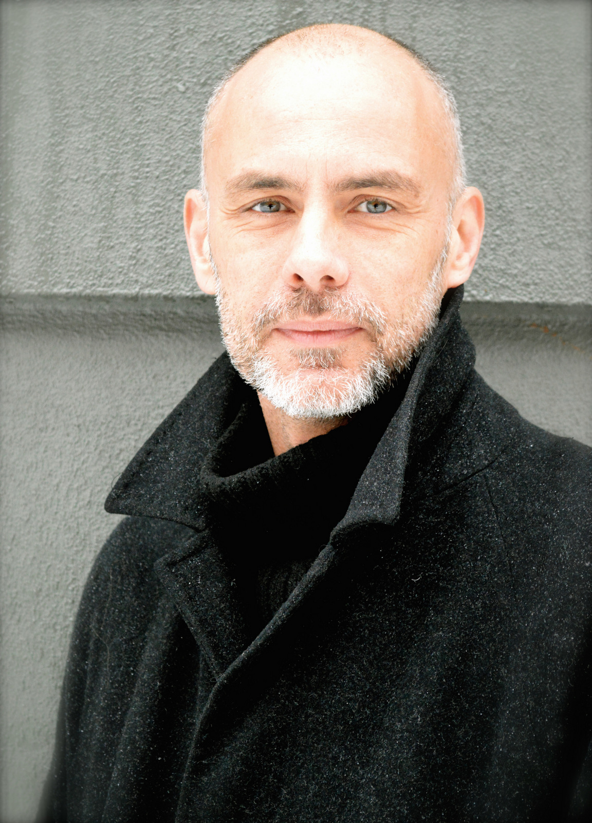 Michael Reynolds, editor in chief Europa Editions