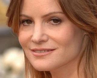 Jennifer Jason Leigh, attrice non protagonista di The Hateful Height