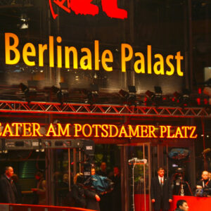 festival del cinema di berlino