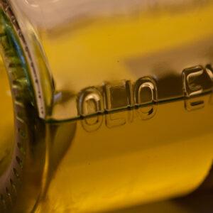olio d'oliva tunisino