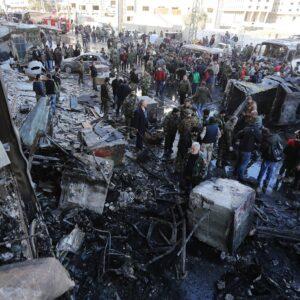 siria-strage-damasco