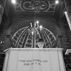 comunità ebraica di venezia