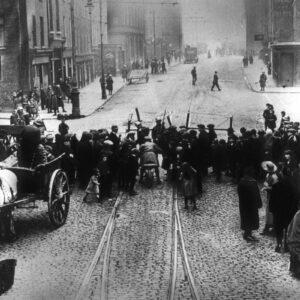 irlanda 1916