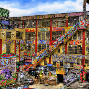 street art 5pointz