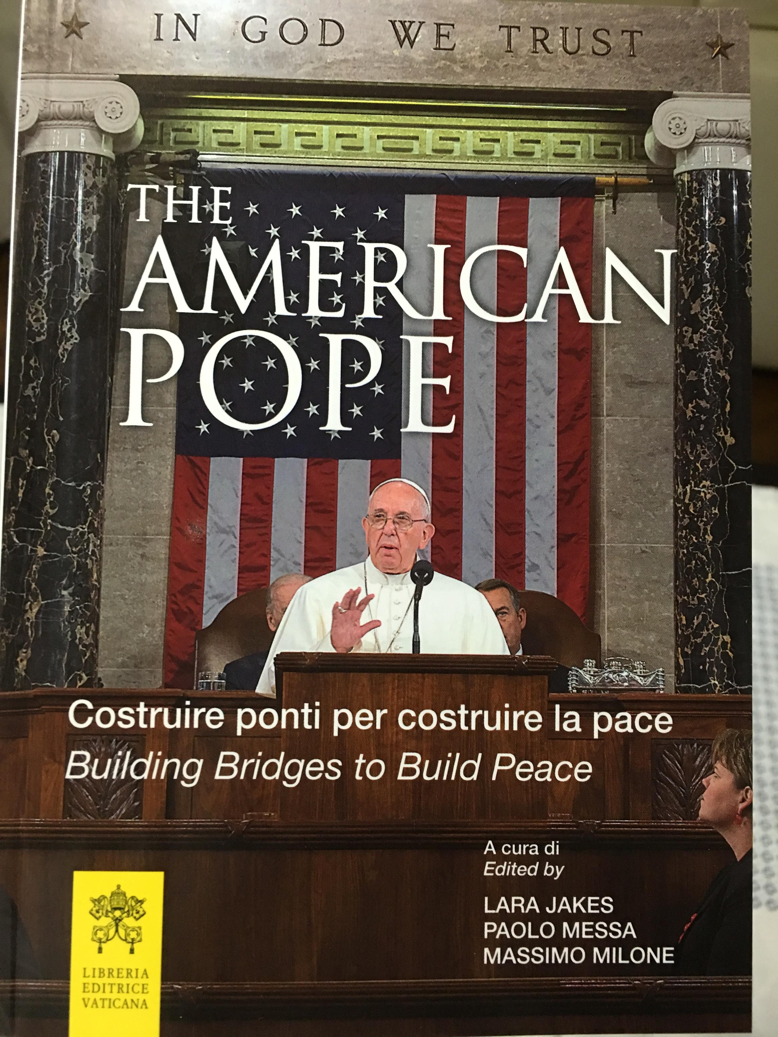 papa americano