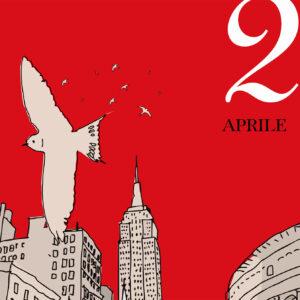 25 APRILE VNY
