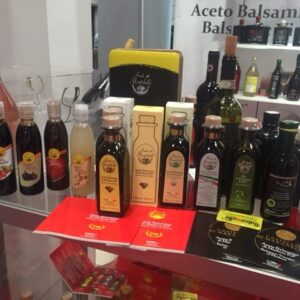 fancy food italia