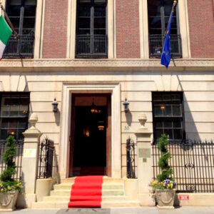 festa repubblica new york