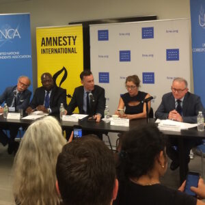 Amnesty-International-Human-Rights-Watch