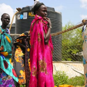 South-Sudan-Women