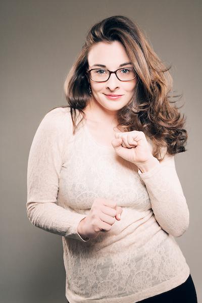 Kaytlin Bailey cuntagious