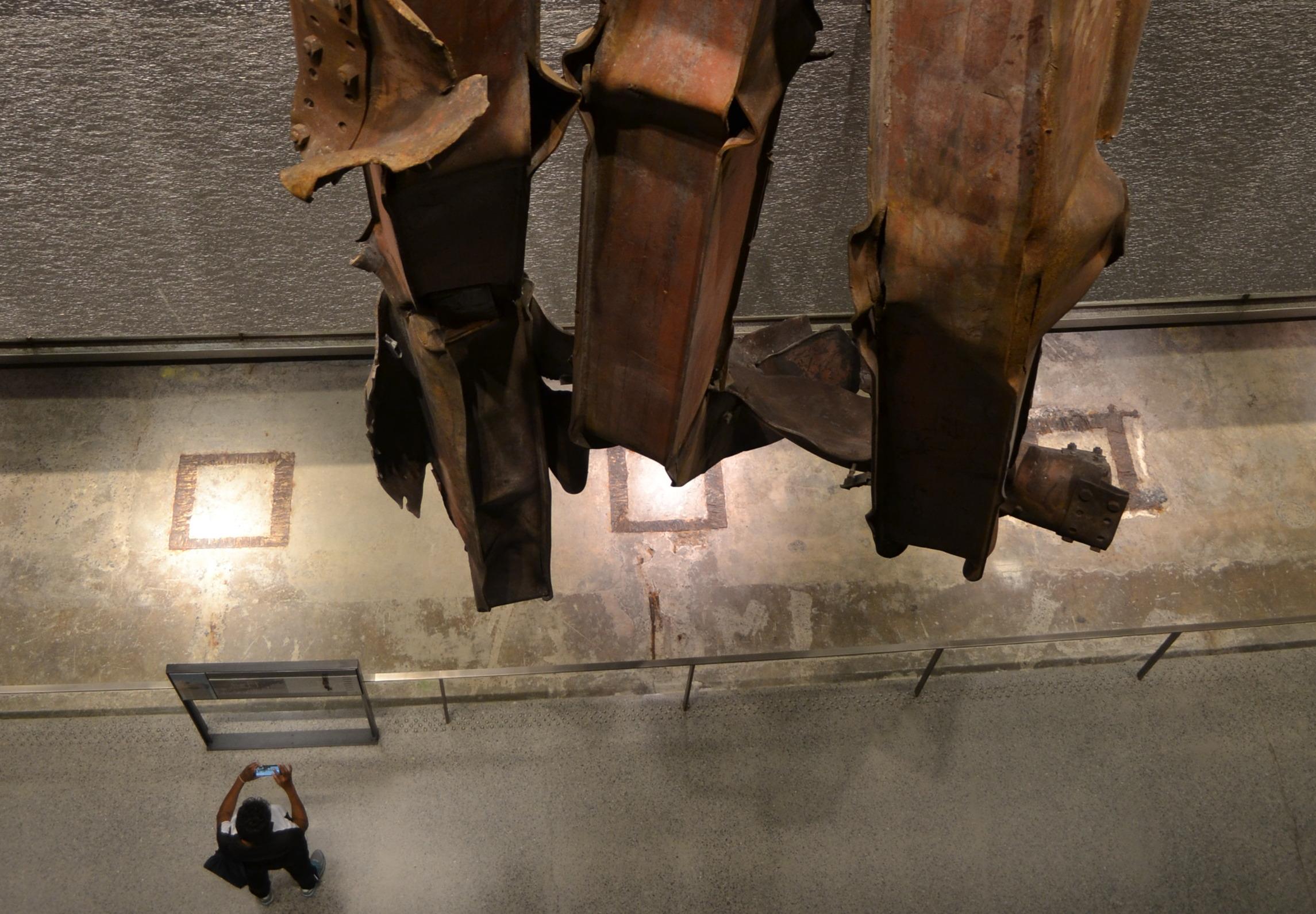 11 settembre memoriale