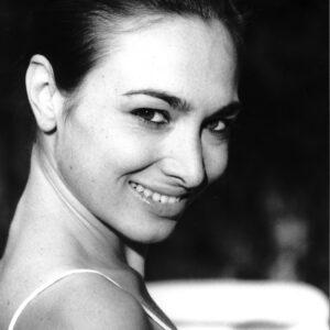 Laura Sudiro