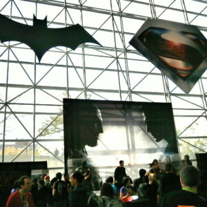 new york comic con fumettisti italiani