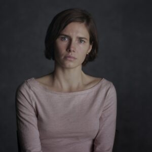 Amanda Knox documentario