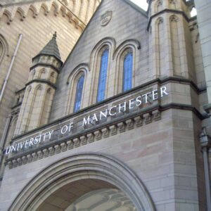 Brexit University of Manchester