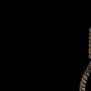 cappio pena di morte