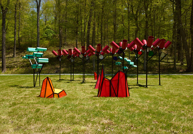 Alternative Landscape Components