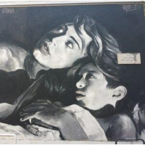 Muracci Nostri: street art a Primavalle