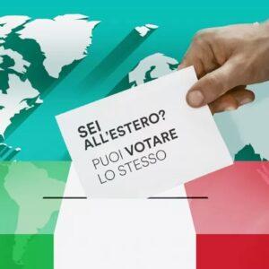 referendum estero