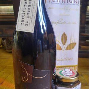 abruzzo wine vini