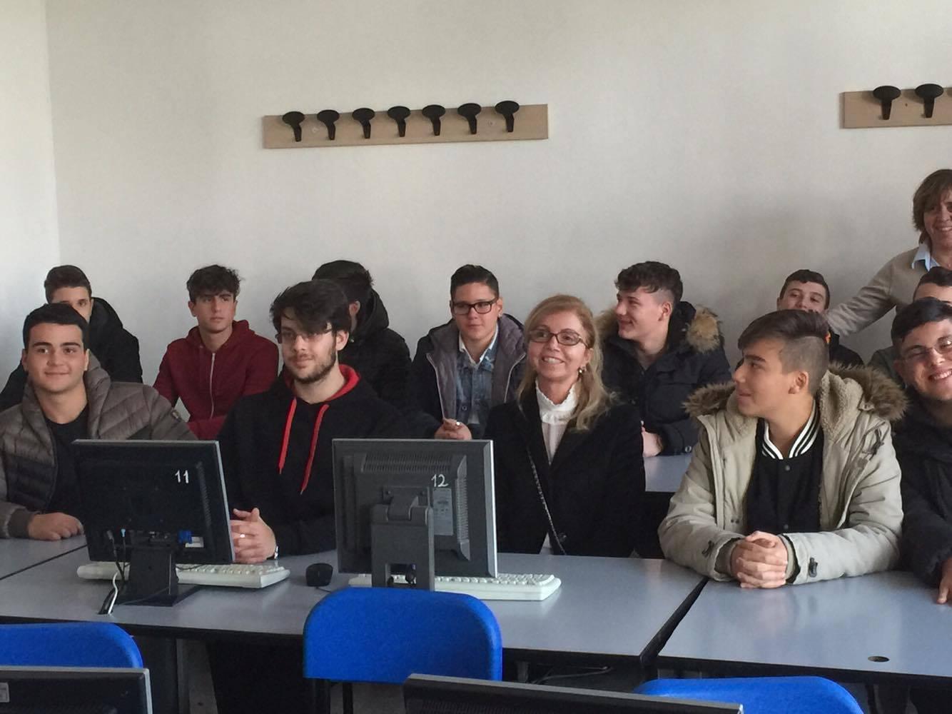 studenti Nissoli