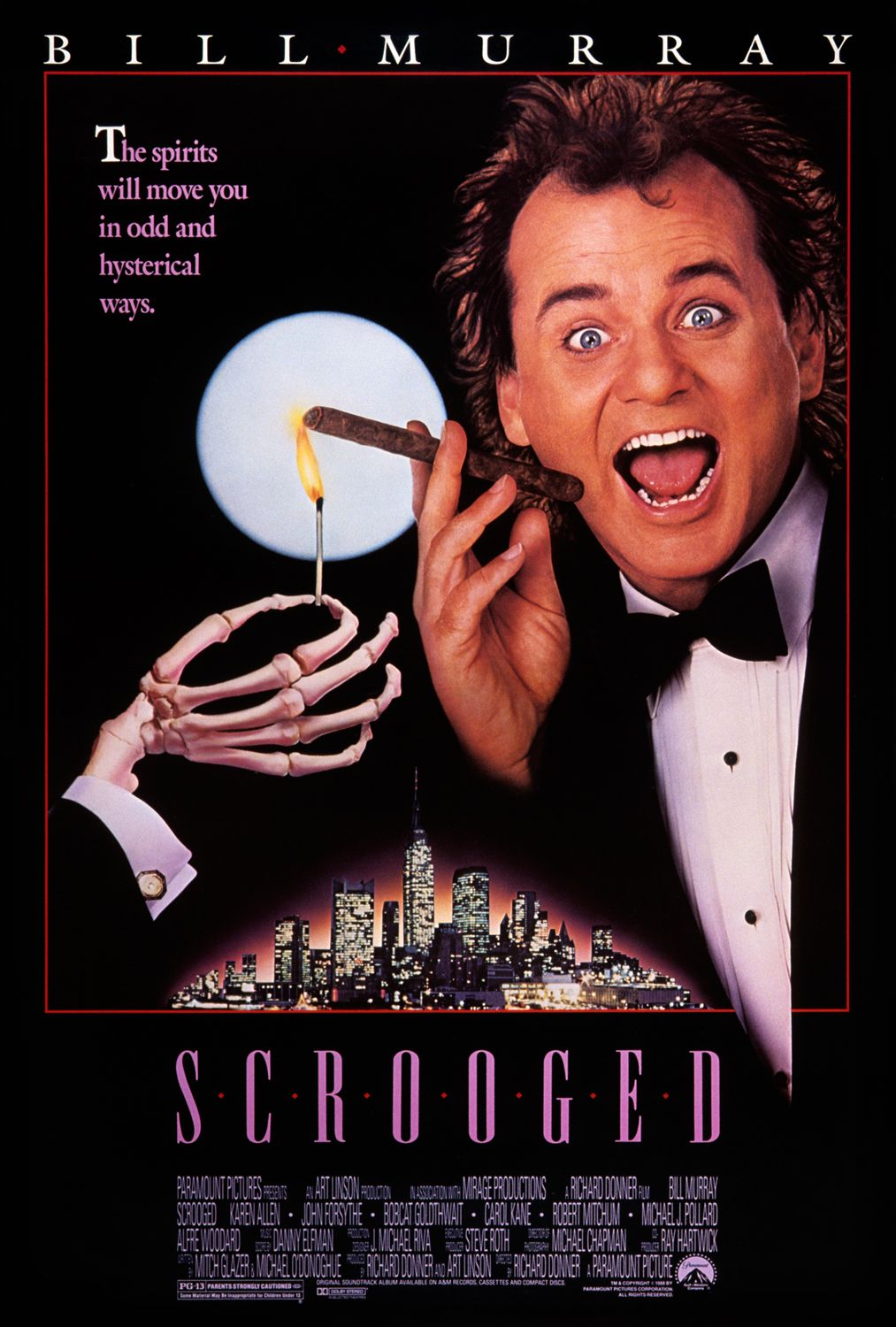 natale-new-york-cinema Scrooged