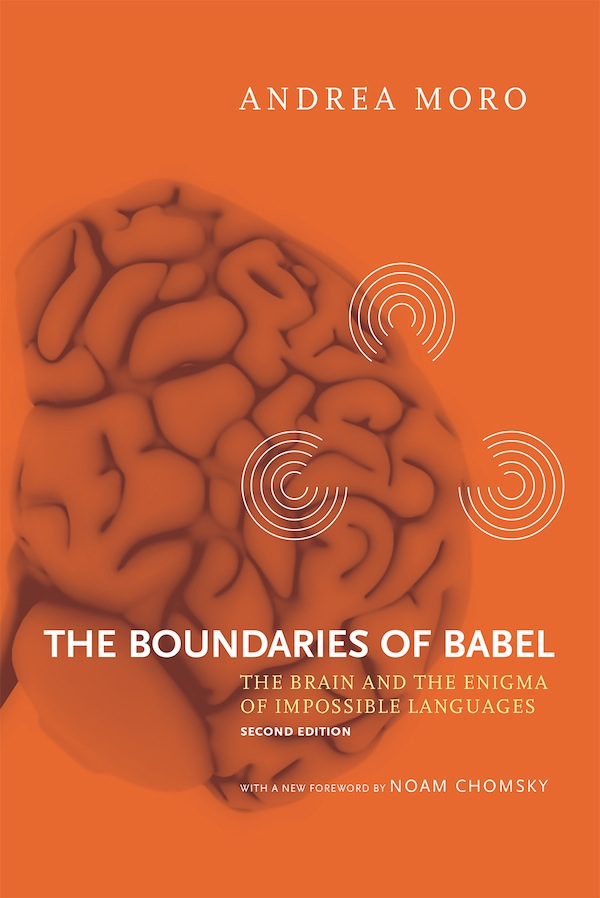 andrea moro boundaries of babel