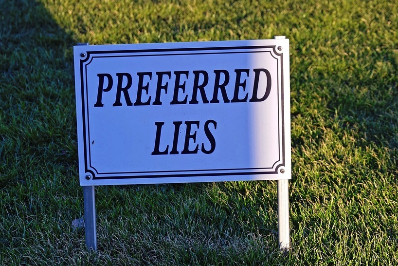 preferred lies fake news