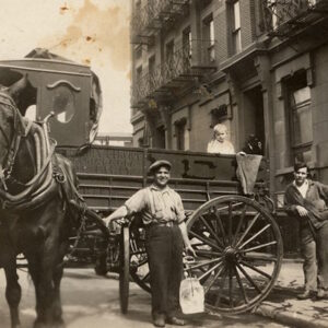 The Barese Ice Men of New York