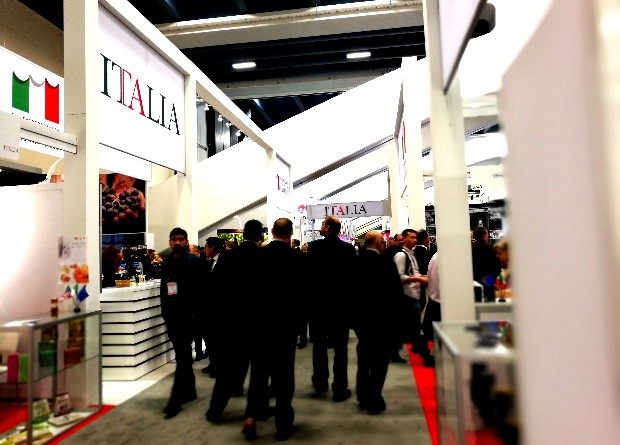 Italia Winter Fancy Food