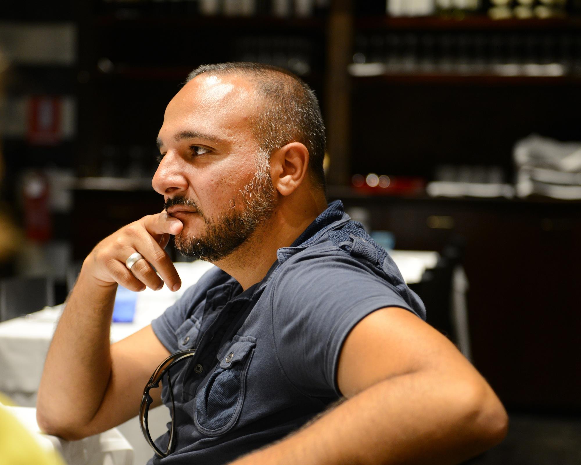 Luca Guardabascio