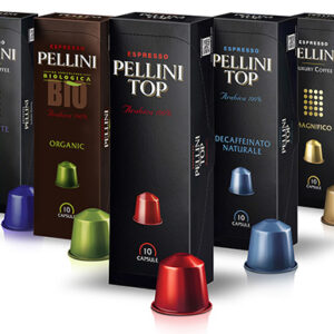 Pellini Winter Fancy Food