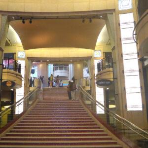 Dolby Theatre, la casa degli oscar