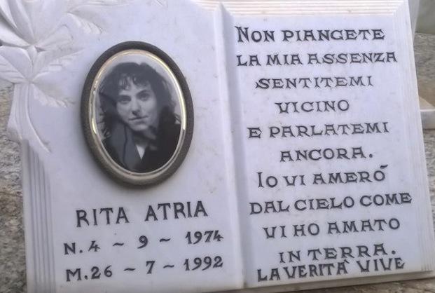 Rita Atria