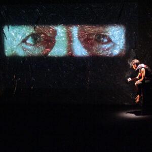 Dieci, Elena Dragonetti, Andrej Longo, In Scena!, New York