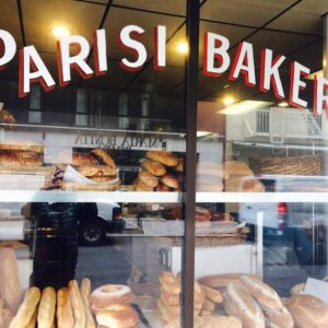 parisi bakery forneria panificio