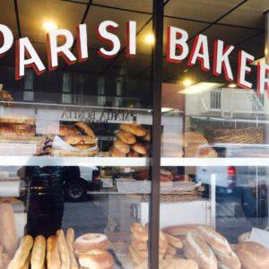 parisi bakery forneria panificio