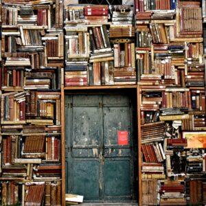 libri seconda mano a new york