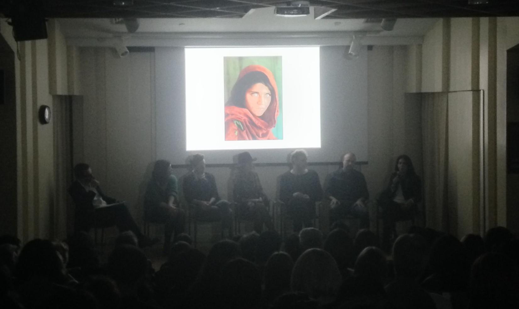 Zolaykha Sherzad moda Afghanistan