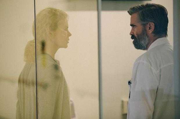 The Killing of a Sacred Deer, Yòrgos Lànthimos
