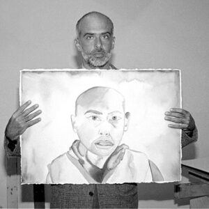In conversation with Francesco Clemente e Norman Rosenthal