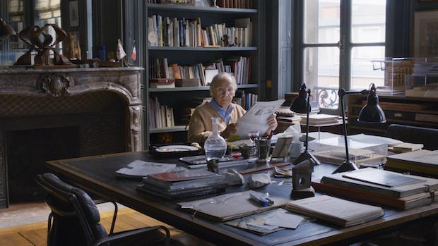 Happy End, di Michael Haneke
