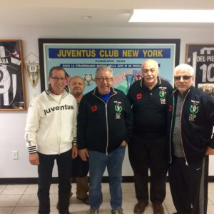juventus club new york