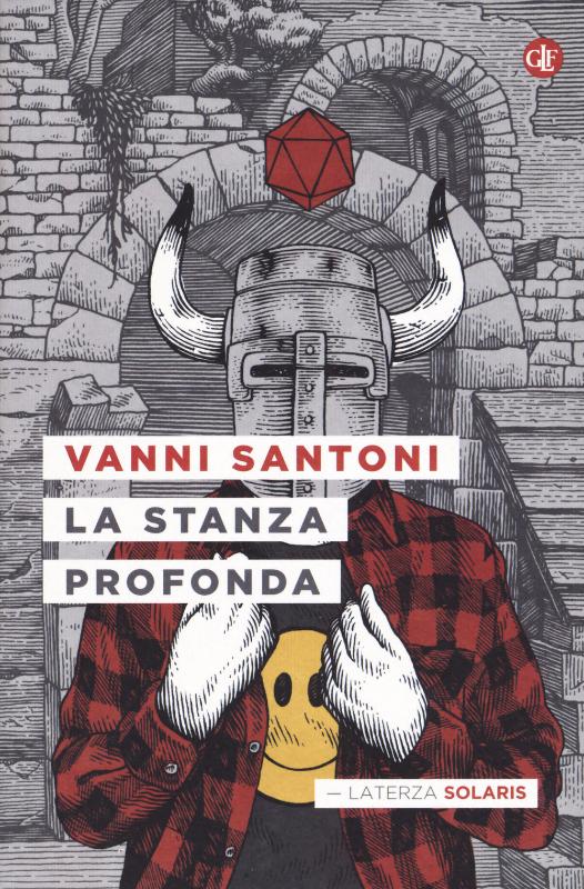 Vanni Santoni, La stanza profonda