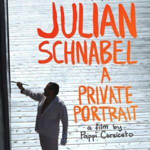 Pappi Corsicato realizza un documentario su Julian Schnabel
